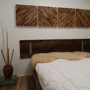 Best Reclaimed Wood Wall Art Products on Wanelo