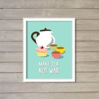 Funny Kitchen Printable Wall Art - Make from FebruaryLane ...