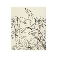Shop Abstract Line Drawings on Wanelo