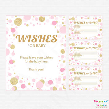 shop wishes for baby