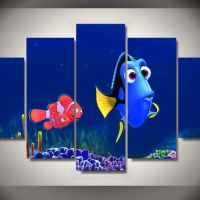 Best Finding Nemo Art Products on Wanelo