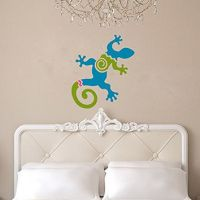 Best Lizard Decal Products on Wanelo