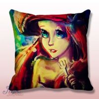 Best Little Mermaid Throw Pillows Products on Wanelo