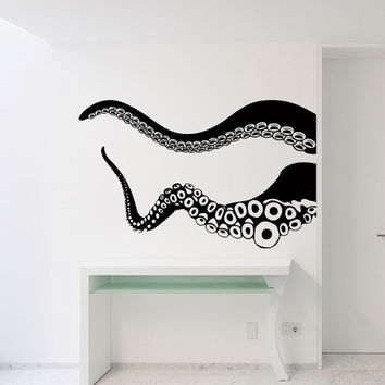 Best Tentacle Wall Art Products on Wanelo
