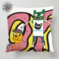 The gallery for --> Odd Future Time