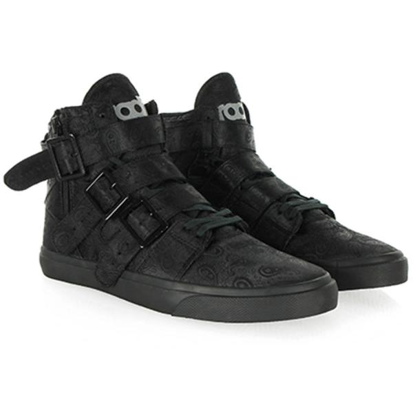 Radii - Straight Jacket Vlc Black Rent Shoes Quick