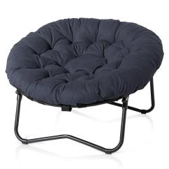Folding Papasan Chair Custom Tables And Chairs Foldable Oversized In From Bed Bath Beyond
