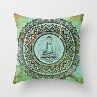 Best Buddha Pillow Products on Wanelo