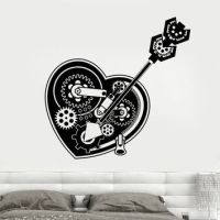 Best Heart Car Decals Products on Wanelo