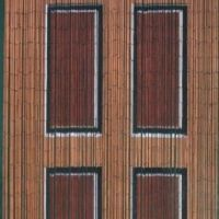 Wooden Door Beaded Curtain 125 Strands from Amazon | Things I