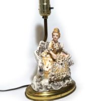 Best Vintage Victorian Figurines Products on Wanelo