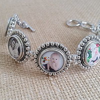 Paw Print Collar Remembrance Ring from jacksongalaxy.com | My