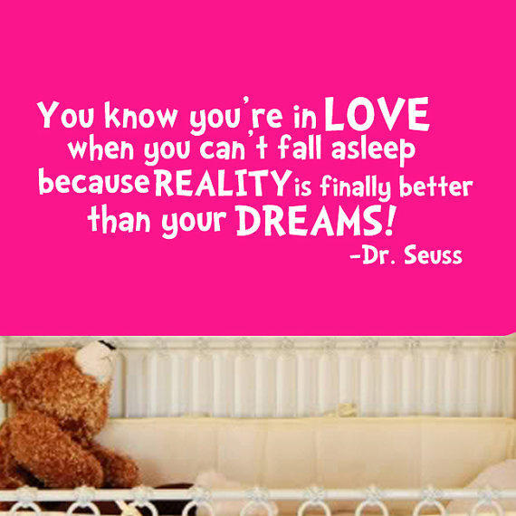 Love You Quote You Dr Know Re Seuss
