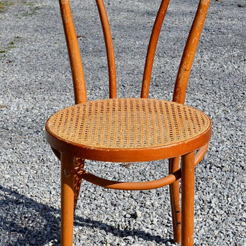 vintage bentwood chairs chair styles shop thonet on wanelo style bistro woven cane seat mediu