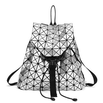Best Black Quilted Backpack Products on Wanelo