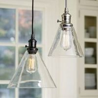 Pendant Lighting, Pendant Light Fixtures from Pottery Barn ...
