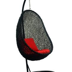 Egg Swing Chair Wheel Batteries From Stylish Outdoors Room Stuff