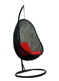 Egg Swing Chair from Stylish Outdoors | room stuff