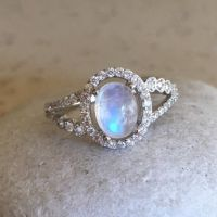 Sale Pear Shaped Engagement Ring from Belesas | RINGS
