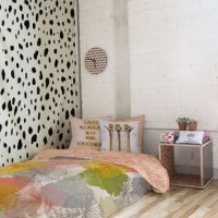 Geometric Wall Decal - Urban Outfitters from Urban Outfitters