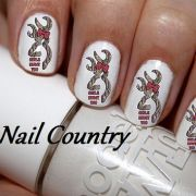 50pc country browning deer girls