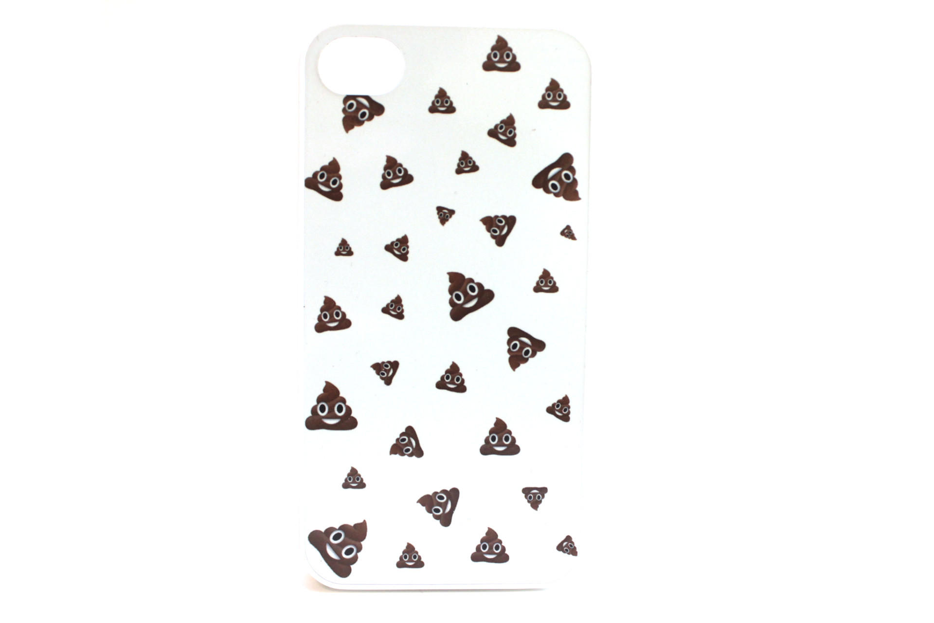 Flying Poo Emoji Phone Case From Olivia Rose Inc
