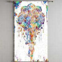 Best Elephant Wall Art Products on Wanelo