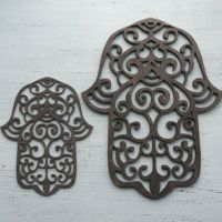 HAMSA HOME DECOR Protection Amulet for from 1000ways on Etsy