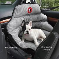 Crash-Tested Safety Seat - Dog Beds, from ...