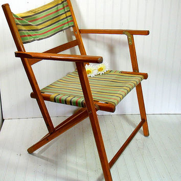 wood camp chair covers at spotlight best vintage folding chairs products on wanelo and canvas beach retro telescope fu