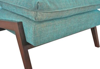 Best Teal Ottoman Products On Wanelo