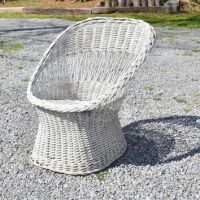 Best Barrel Back Chairs Products on Wanelo
