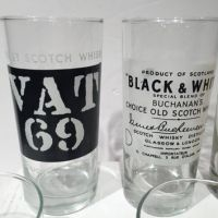 Shop Vintage Whiskey Glasses on Wanelo