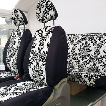 Snow Leopard Print Car Seat Covers - The Best Leopard Of 2018