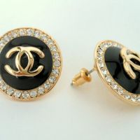 Best Chanel Inspired Earrings Products on Wanelo
