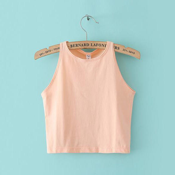 Best Colors Crop Tops