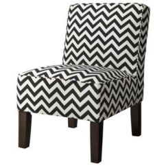 Target Armless Accent Chair Lazy Boy Lounge Chairs Upholstered Slipper From