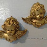 Best Cherub Angels Wall Decor Products on Wanelo