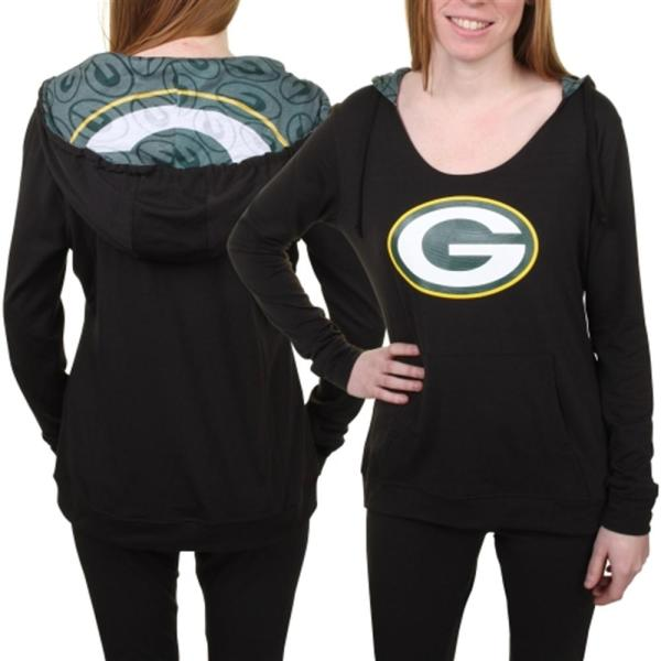 Green Bay Packers Ladies Sublime Knit Official Nfl
