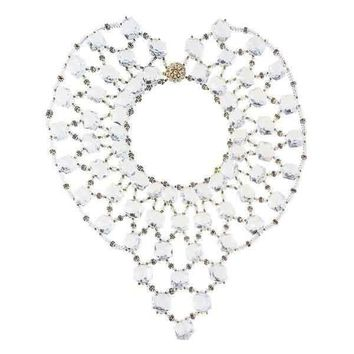 Best Vintage Lucite Necklace Products on Wanelo