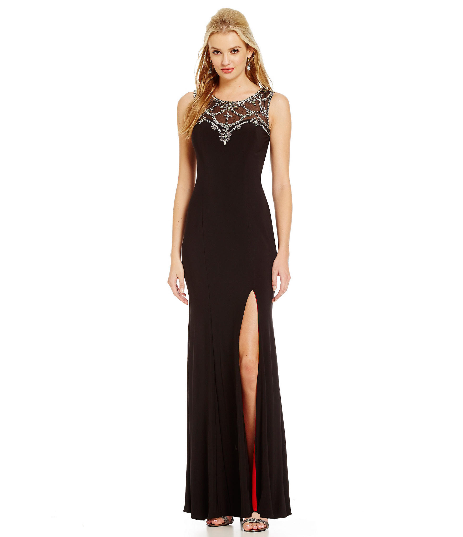 4693dc6927b9 √ Prom Dresses Lord And Taylor