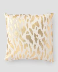 Colordrift Zara Gold Decorative Pillow from Stein Mart