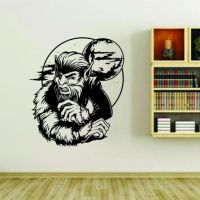 Shop Horror Wall Decals on Wanelo