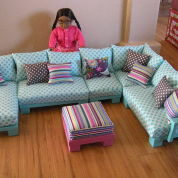 american girl doll chairs posture pleaser elite chair shop furniture on wanelo available for april delivery couch living room fur