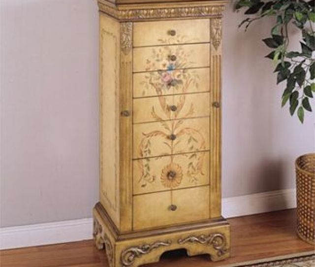 A M B Furniture Design Bedroom Furniture Jewelry Armoires Masterpiece Antique