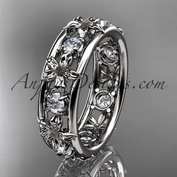 Best Nature Inspired Engagement Rings Products On Wanelo