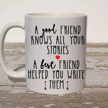 Good Christmas Gifts For Best Friends