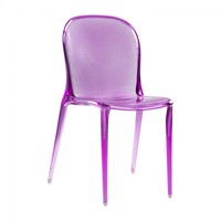 Best Clear Acrylic Dining Chairs Products on Wanelo