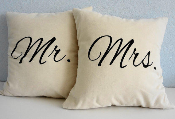 Pillows And Mrs Storehouse Mr Decorative
