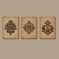 Best Brown And Tan Wall Art Products on Wanelo